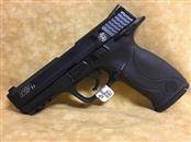 SMITH & WESSON Pistol M&P 22